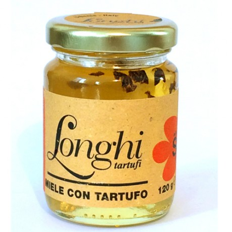 Italian Truffle Honey 120g