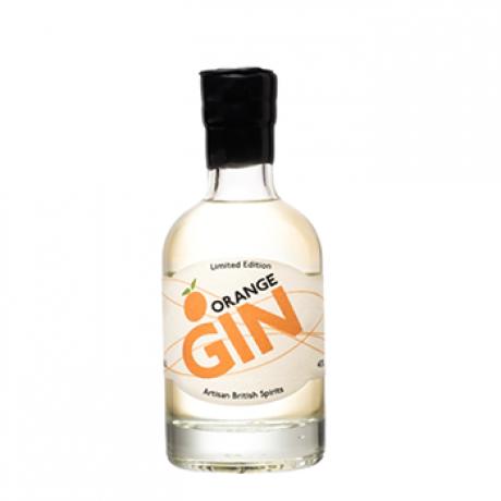 20cl Orange Gin