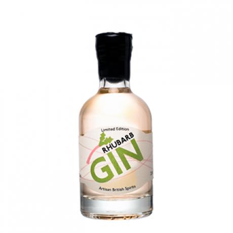 20cl Rhubarb Gin