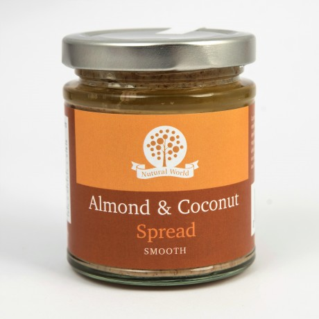Smooth Slmond and Coconut