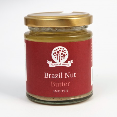 Nutural World Crunchy Brazil Nut