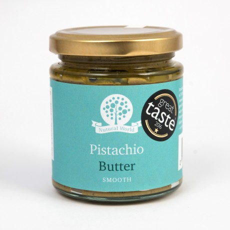 Smooth Pistachio butter