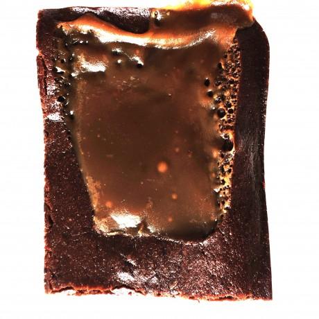 Muscovado fudge