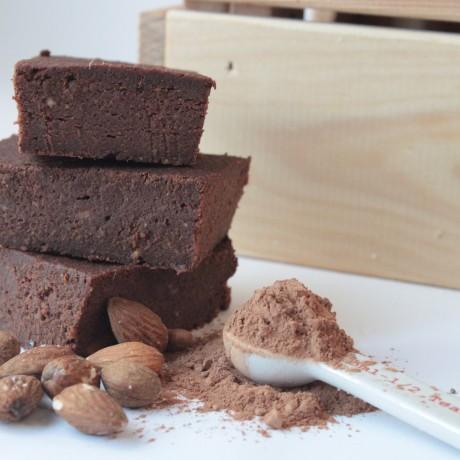 Superfood Sweet Potato Brownie Mix