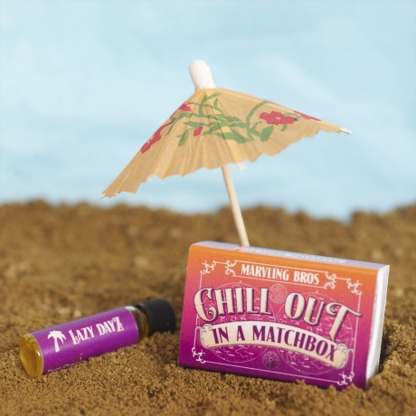 Chill Out in a Matchbox