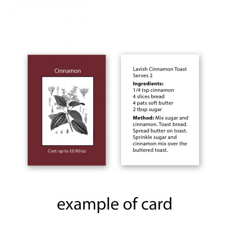 Example of a Card