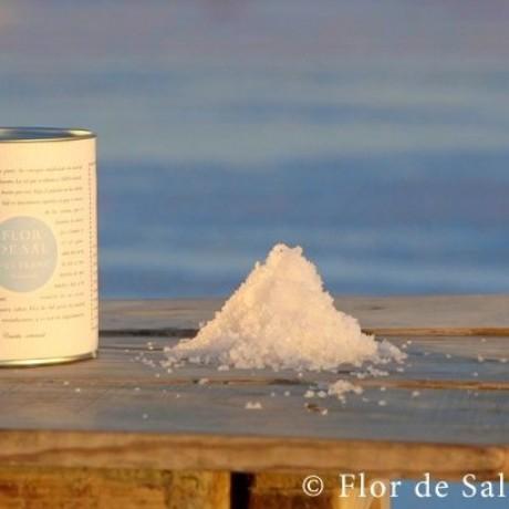 Salt Collection - Flor de Sal d'Es Trenc