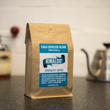 Casa - Espresso Blend