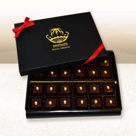 Royal Merina Chocolates (24 chocolates)