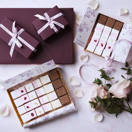 Gift Box of 15 Marshmallows