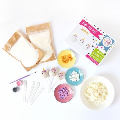 Cake pop kit