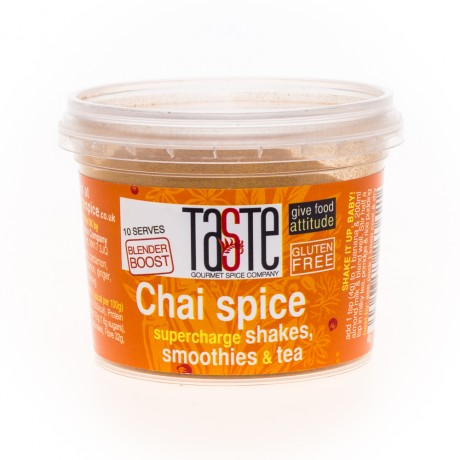 Chai Spice Blender Booster