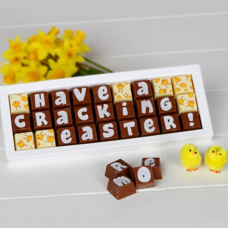 Have a Cracking Easter Chocolates