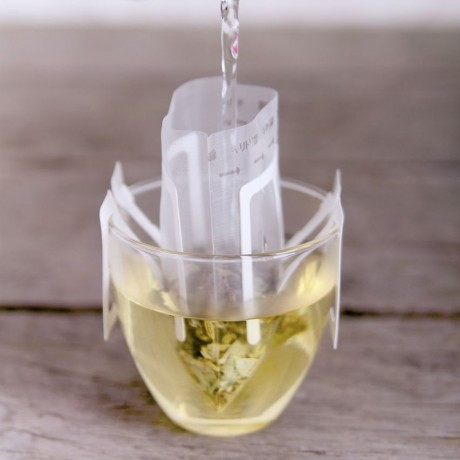 Tummy Tonic Tea Box