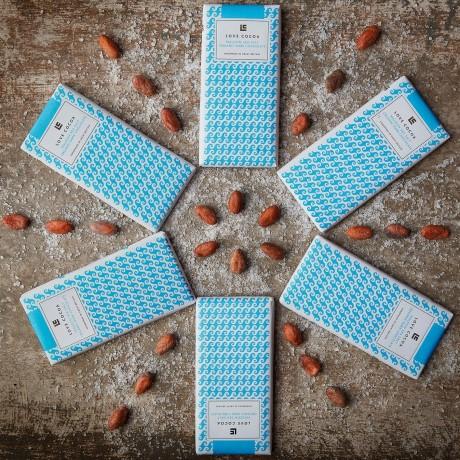Maldon Sea Salt Chocolate Bars (3 Pack)