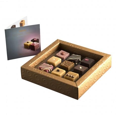 Fudge Kitchen Love in a box
