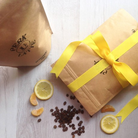 Fruity Coffee Gift Set