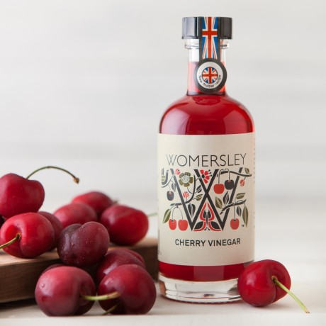 Cherry Vinegar 100ml