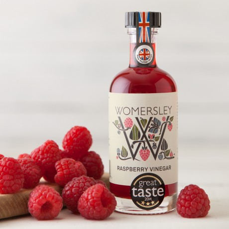 Raspberry Vinegar 100ml