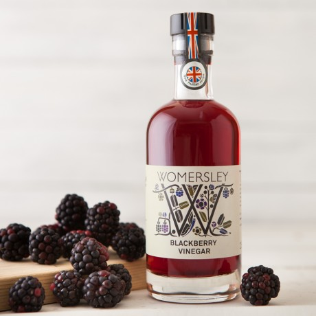 Blackberry Vinegar 250ml