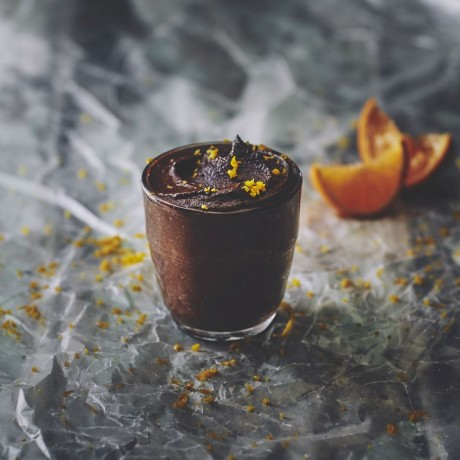 Healthy Avocado Choc Pots - The Everything Selection Pack