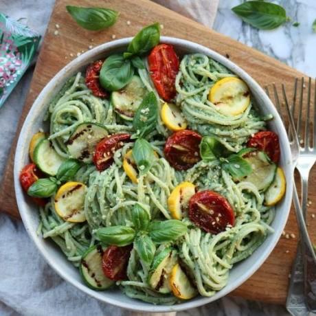 Green Goodness Superfood Blend - Spirulina, Chlorella & Nettle