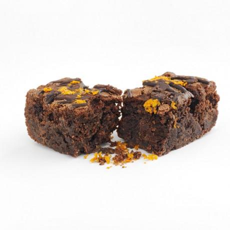 Father's Day Indulgent Brownie Box
