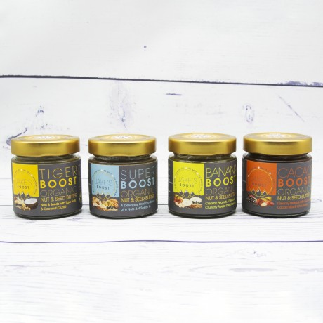 All 4 Flavours