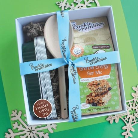Granola Baking Gift Set