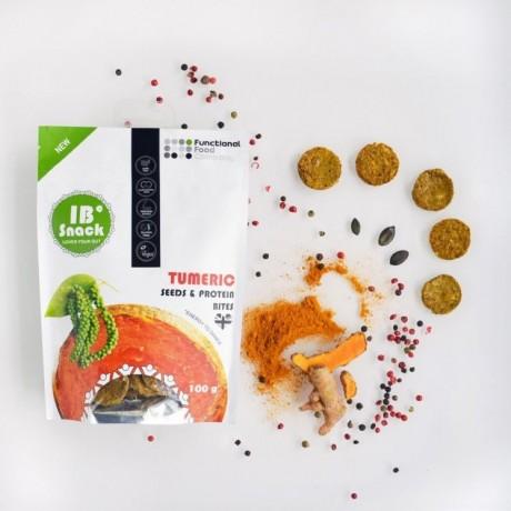IBsnack anti-inflammatory food