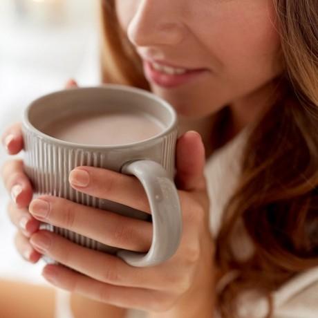Hot Chocolate Hamper - 2 Jars and a Mug