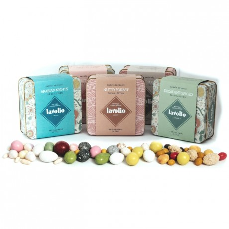 Fruit Garden Artisan Sweets