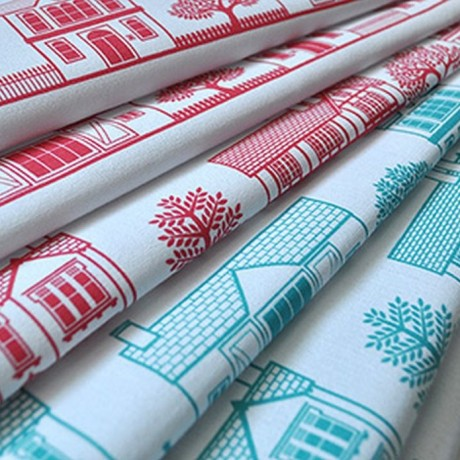Tea Towel colours