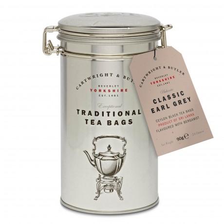 C&B Earl Grey Tea