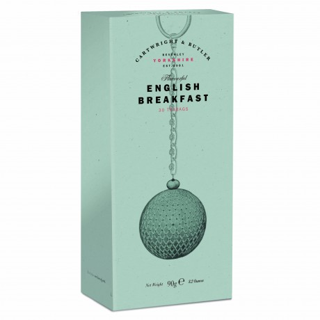 C&B English Breakfast Tea