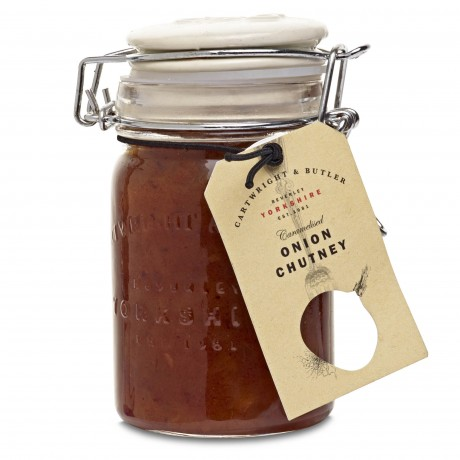 C&B Caramlised Onion Chutney
