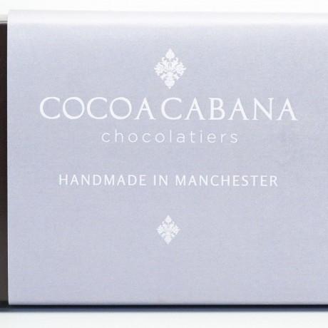 Luxury Chocolate Truffle Gift Box