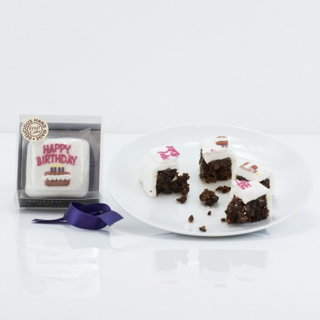 Happy 'It's My Birthday' Birthday Gift Bag from Natures Hampers