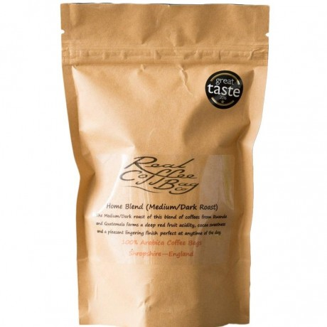 Home Blend Coffee Bags