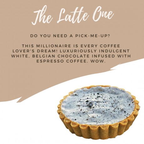 The Latte One