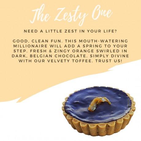The Zesty One