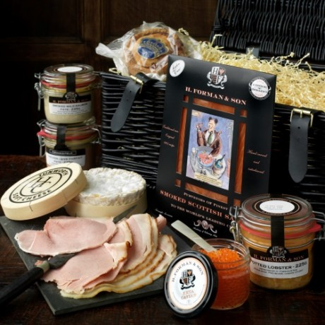 Forman's Finest Hamper