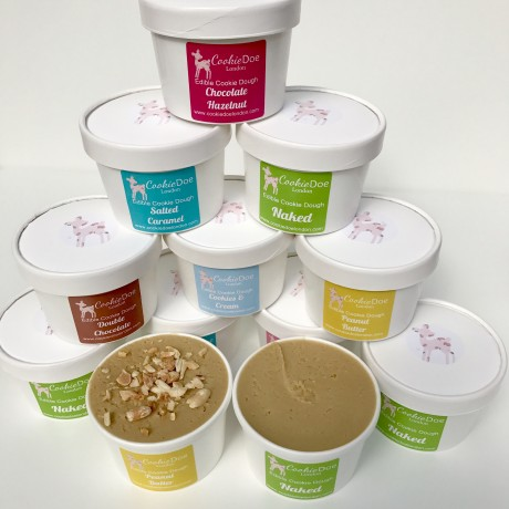 Edible Cookie Dough Variety Pack