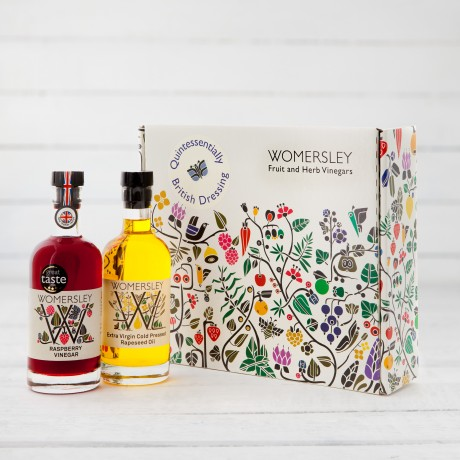 Quintessentially British Dressing Gift Box