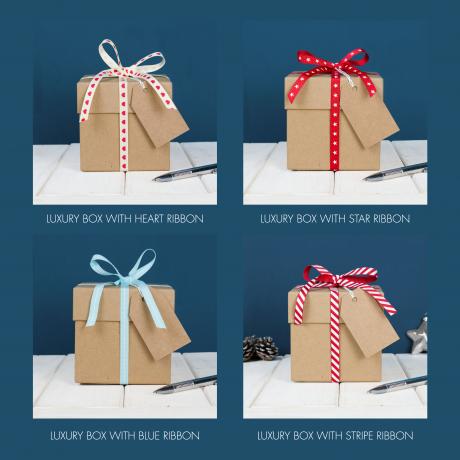 Gift Box Choices