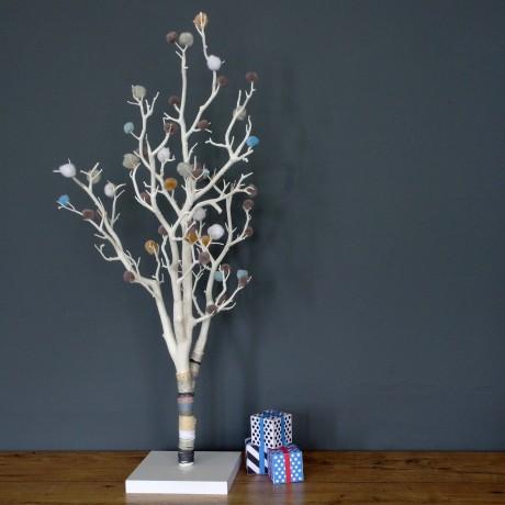 Neutral Tree