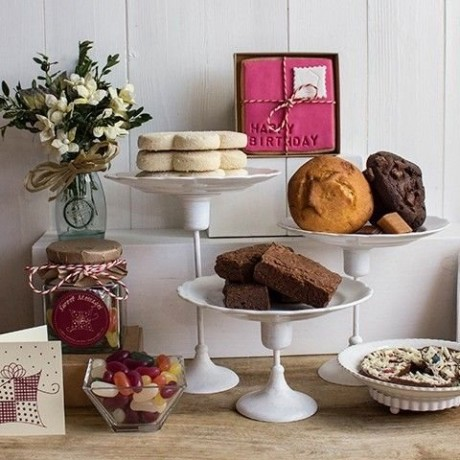 Best Selling Sweet Treats Occasion Hamper