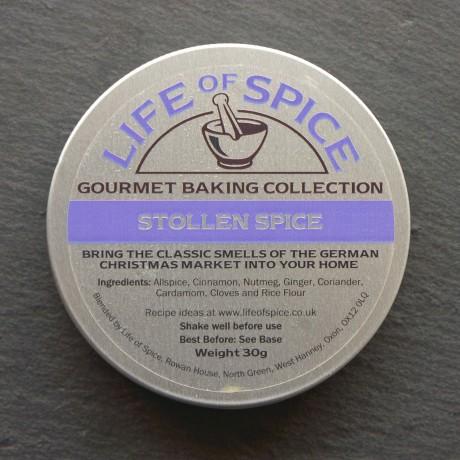 Stollen Spice