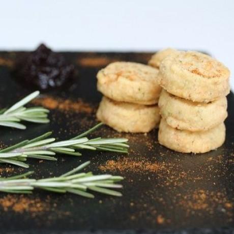 Cheddar, Rosemary & Chilli
