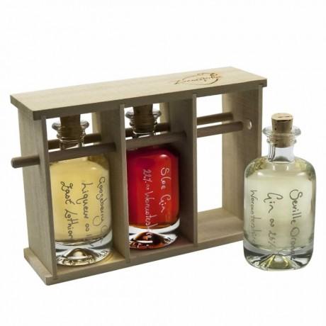 Demijohn's Mini Gin Rack
